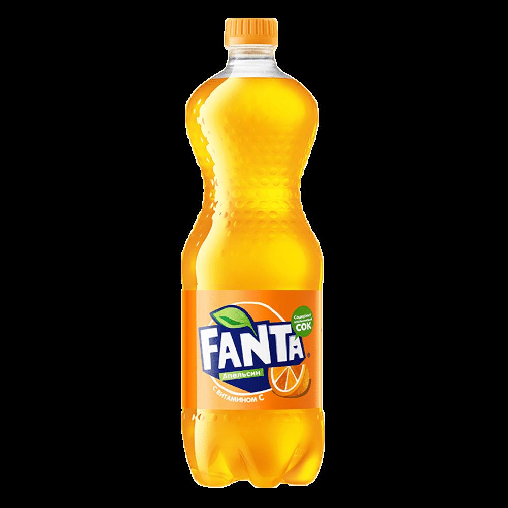 Fanta 0,5